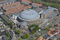 Haarlem, De Koepel