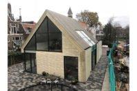 Den Haag, Scheveningseweg