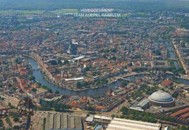 Koepelgevangenis Haarlem: De Koepel als kans